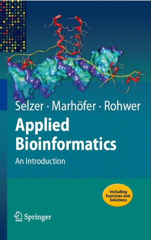 bioinformatics sequence and genome analysis solutions manual pdf