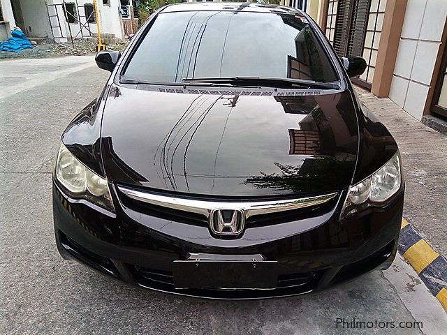 honda civic 2006 manual for sale philippines
