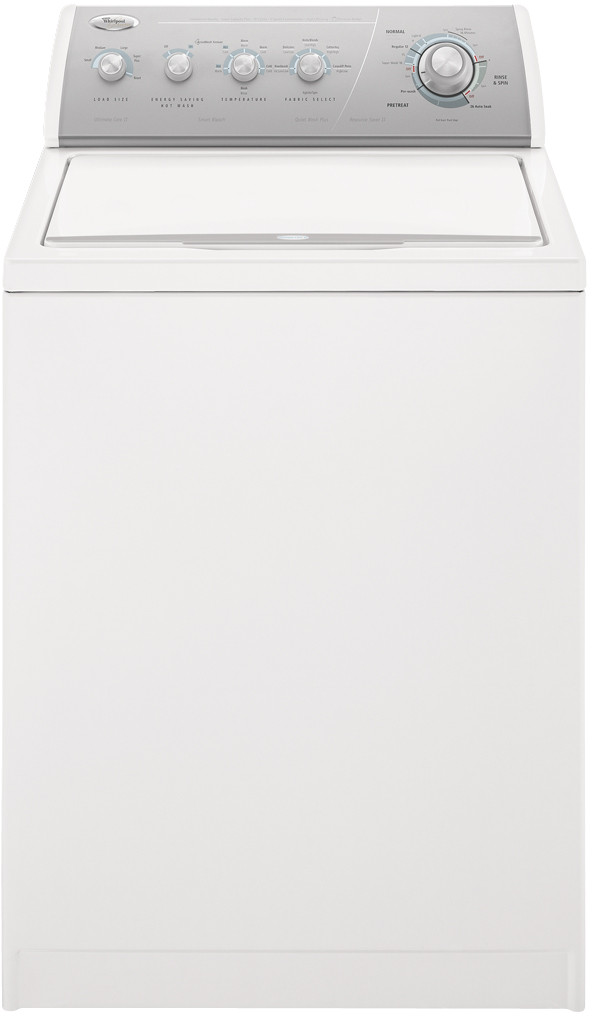 whirlpool ultimate care 2 owners manual