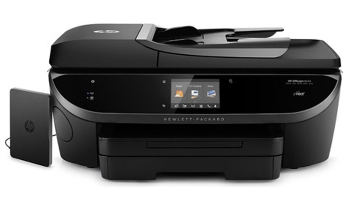 hp officejet 6600 printer manual