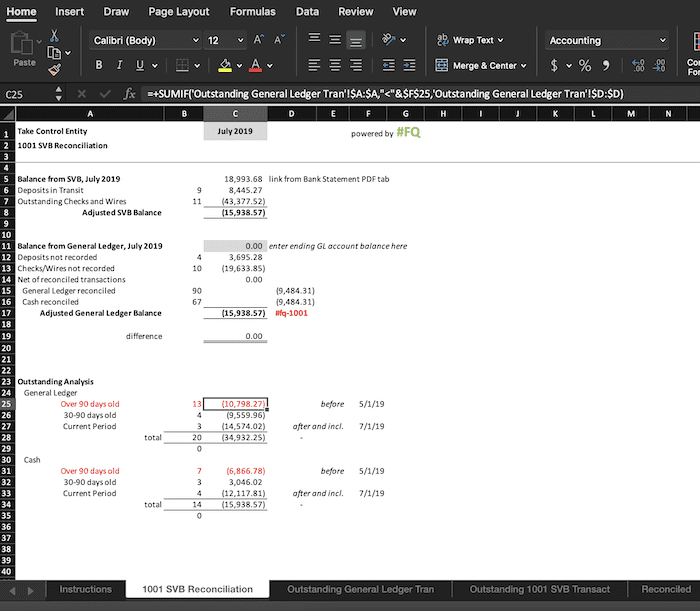 accounting using excel for success solution manual