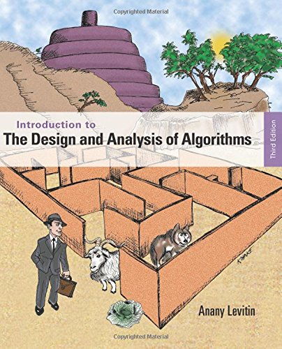 anany levitin 3rd edition solutions manual pdf
