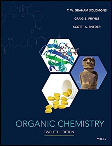 organic chemistry a short course 12th edition solutions manual pdf