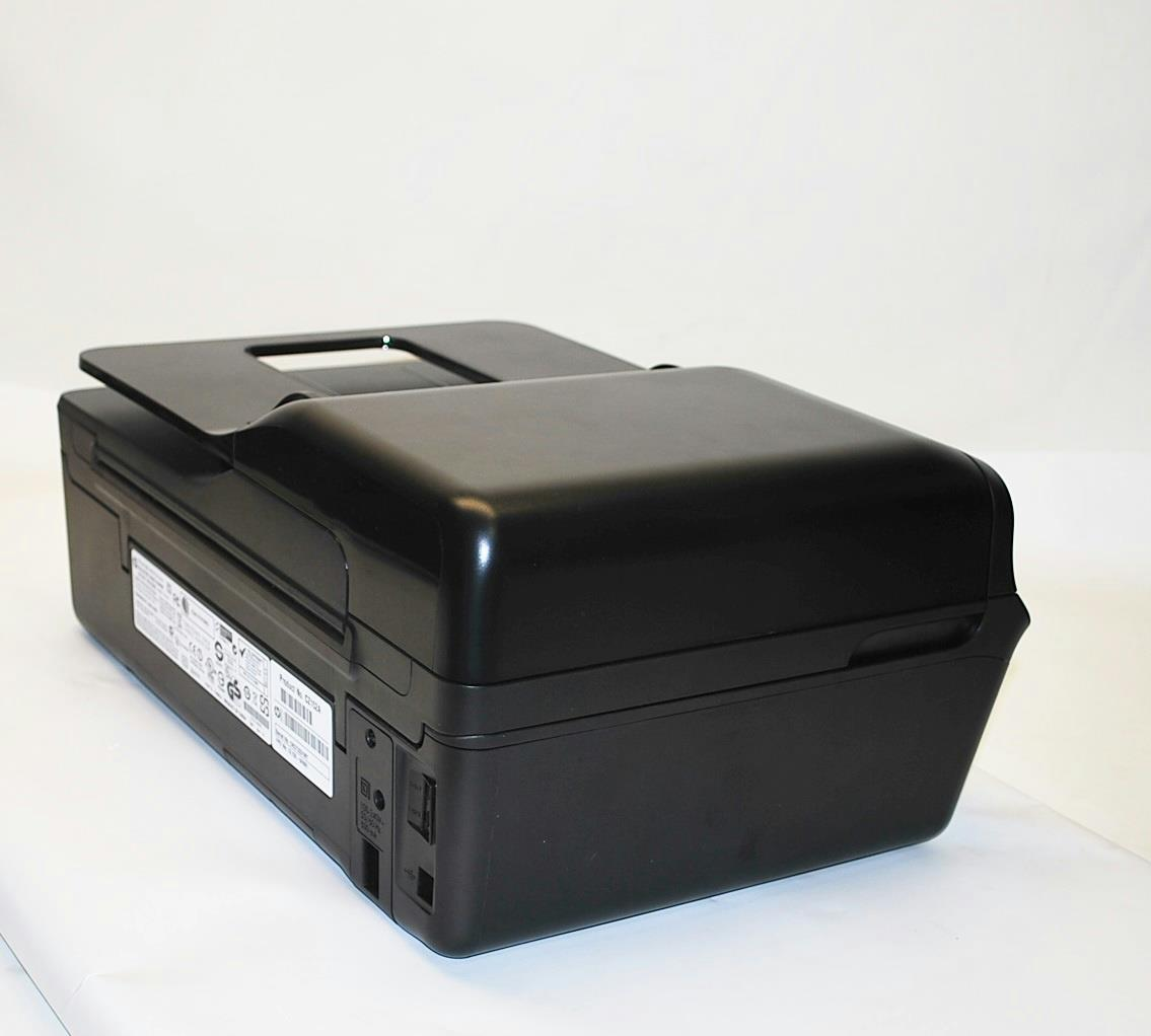 hp officejet 4620 e all in one manual