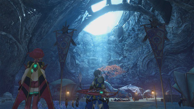 xenoblade chronicles 2 how to use technical manuals