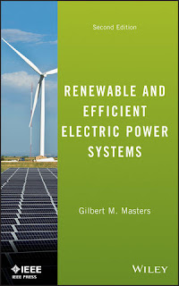 energy and the environment solutions manual