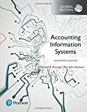 romney accounting information systems 13th pearson solution manual