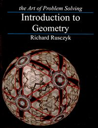 intro geometry by art of problem solving with solutions manual